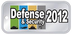 DEFENSE & SECURITY 2012