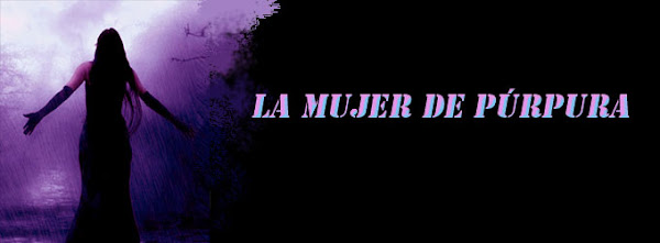 LA  MUJER DE PRPURA