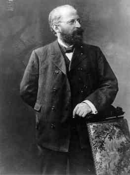 Эдуард Бернштейн