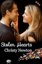 Stolen Hearts by Christy Newton