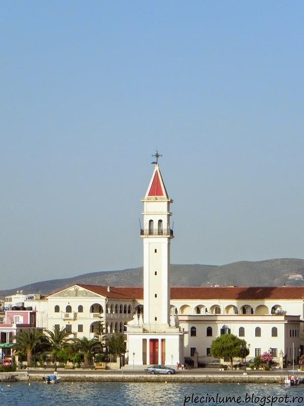 Orasul Zante, Zakynthos