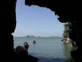 La beauté romanesque de Ha Tien - une ville ddu Delat de Mekong