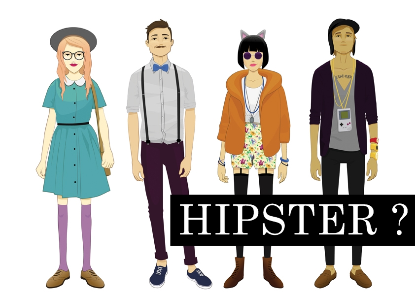 a definition of the term hipster The current definition of a hipster is a long way from how it started so, where did  the word 'hipster' come from and how did it change so.