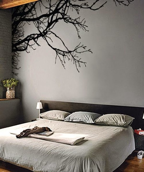 Creative Wall Sticker Ideas