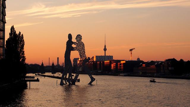 Vuosi 2015 Berliini