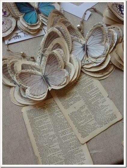 Kerajinan Tangan Dari Barang Bekas, Aneka Kreasi Koran Bekas 5