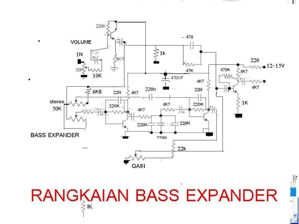 Image Result For Skema Bass Jedug