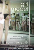 Girl Model 2012