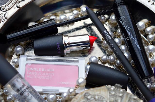 thefaceshop makeup