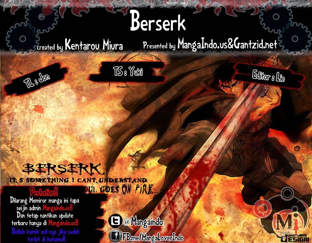 Dilarang COPAS - situs resmi www.mangacanblog.com - Komik berserk 099 - darah segar 100 Indonesia berserk 099 - darah segar Terbaru |Baca Manga Komik Indonesia|Mangacan