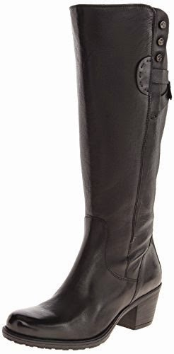 Clarks Women Maymie Stellar Riding Boot Specs and Review