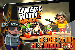 Gangster Granny 2: Madness v1.0