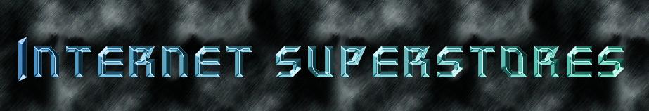 Internet Superstores