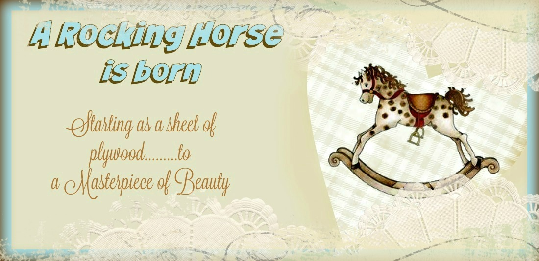 A Rocking Horse is Born