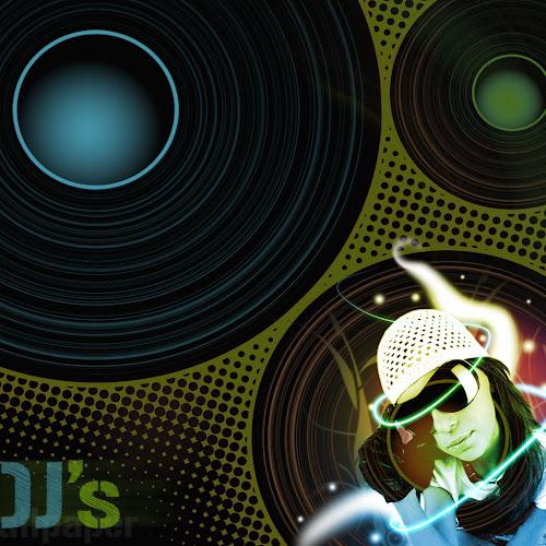 kumpulan foto DJ gokil