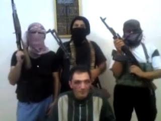 la proxima guerra clan chiita libanes secuestros represalias rebeldes sirios hassan al-Mikdad siria