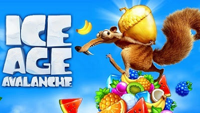 Ice Age Avalanche for Android,iOS and Windows Phone