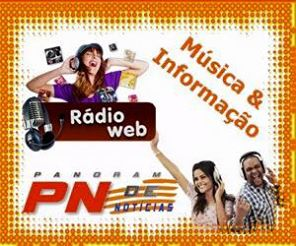 Rádio Panoranama On Line