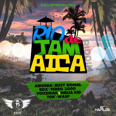 RIO DE JAMAICA RIDDIM