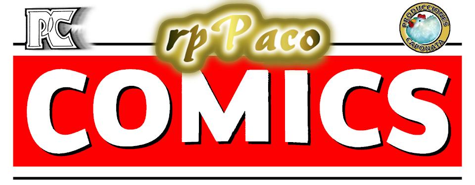 Otro blog más de cómics ... porque sí ...