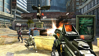 N.O.V.A. 3 - Near Orbit 1.0.7 Apk Downloads