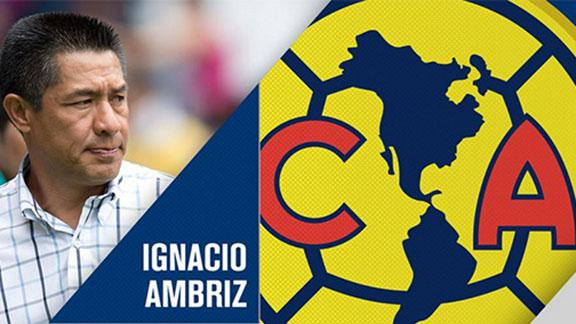 Ignacio Ambriz, nuevo director técnico del Club América de México; futbol mexicano Liga MX | Ximinia