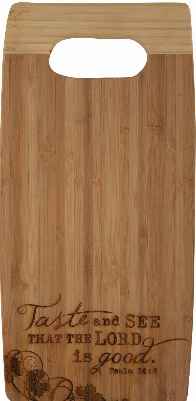 cutting board, family christian, food