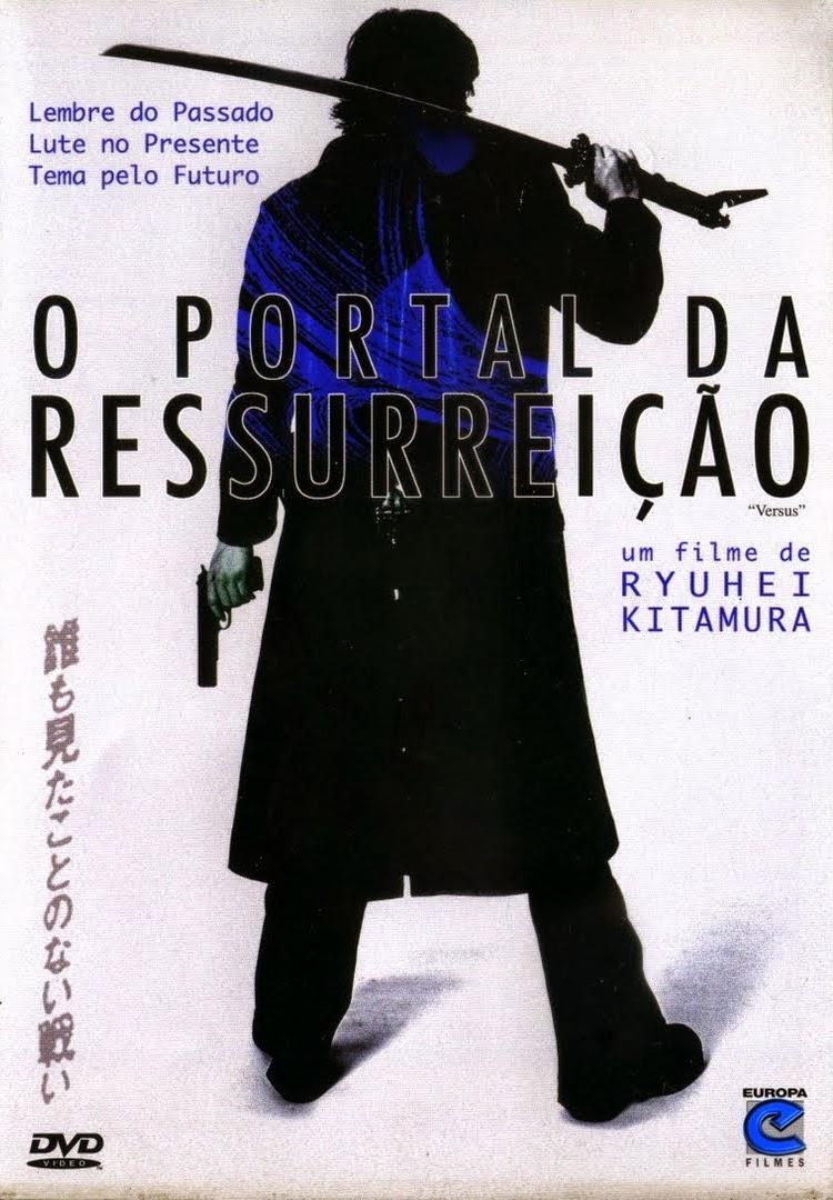 O Portal da Ressurreição – Dublado
