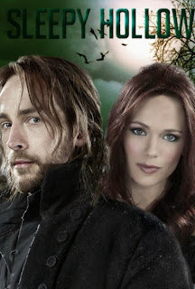 Sleepy Hollow: 1° Temporada
