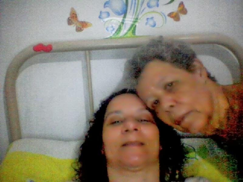Minha Mãe & Eu