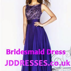 Bridesmaid Dresses UK on JDDRESSES.co.uk
