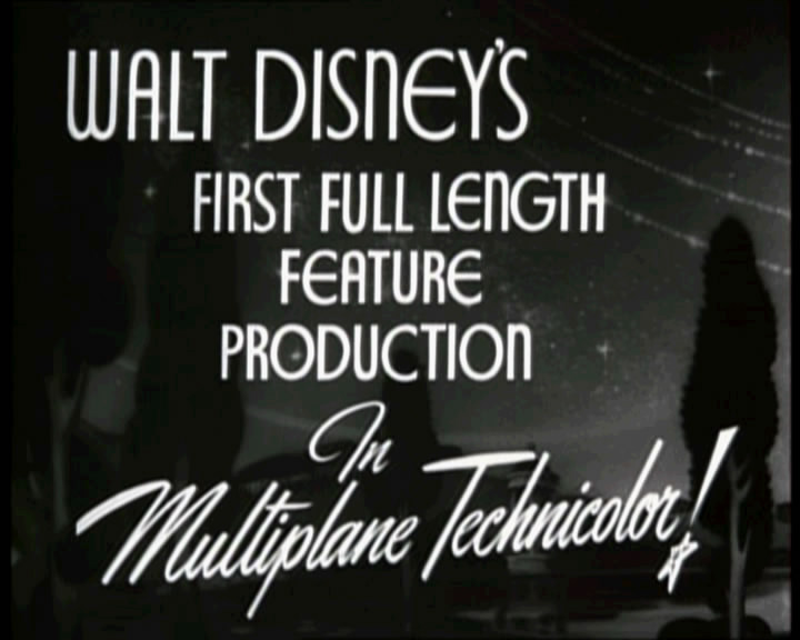 Trailer page for Snow White and the Seven Dwarfs 1937 disneyjuniorblog.blogspot.com