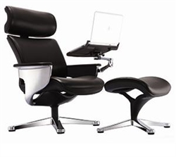Nuvem Executive Recliner