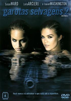 Garotas Selvagens 2 - DVDRip Dual Áudio