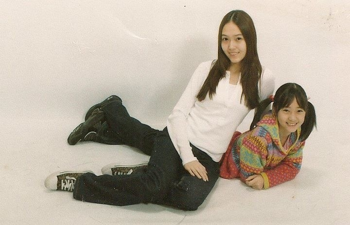 OTP 9,6,6,5   Day 25 - pre-debut pic of one of your Bias