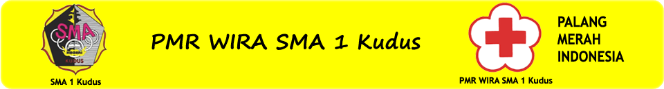 Official Weblog of PMR SMA 1 Kudus