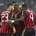 Juventus 3, Milan 2: Muntari's Revenge