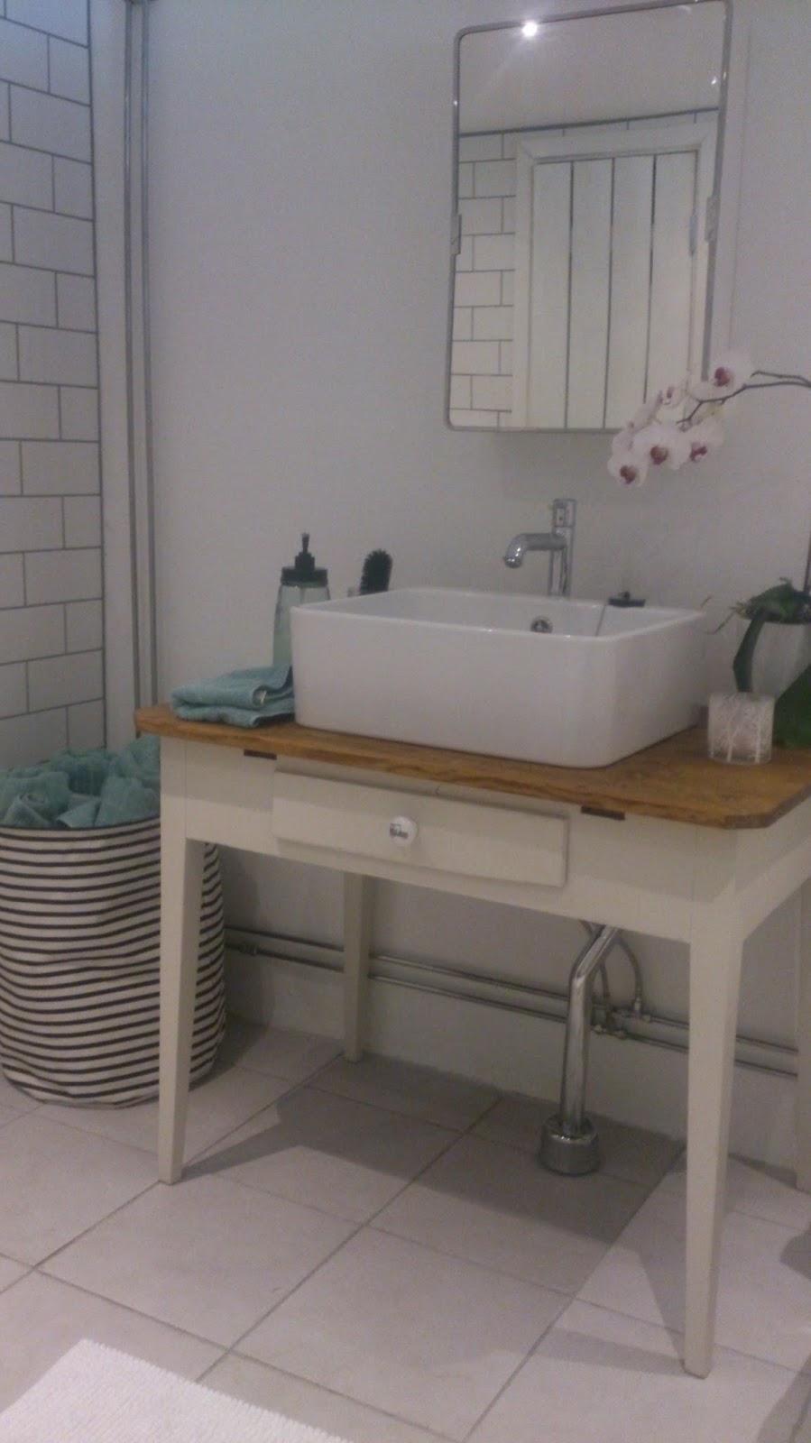 Leni   i alla väder: badrum lantligt, gammaldags, industriellt och ...