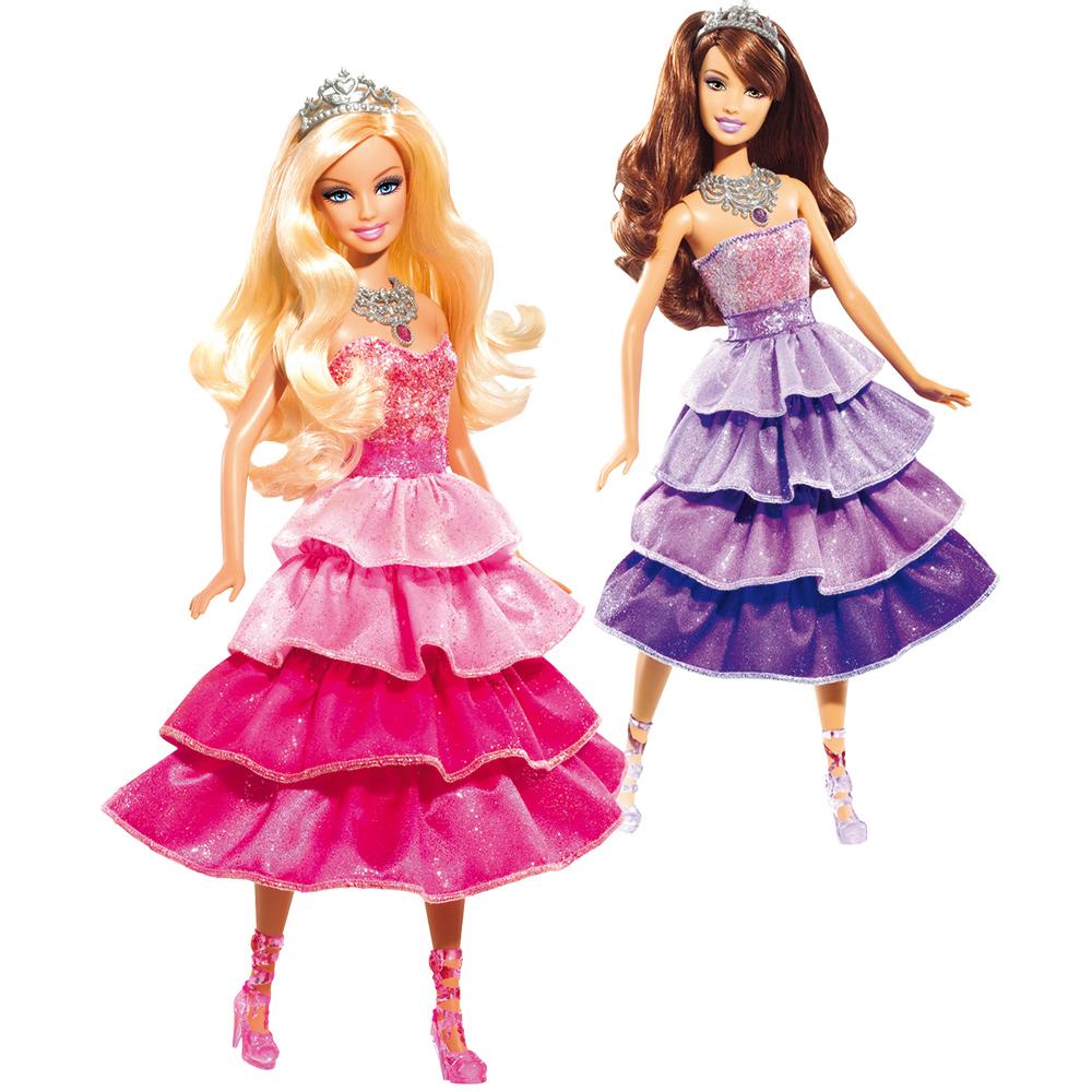 Imágenes de Barbie Imágenes de Princesas Barbie~ Barbie Princesa