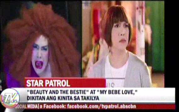 """""""Beauty and the Bestie"""" and """"My Bebe Love"""""""