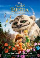 Campanilla y la Leyenda de la Bestia (2014) [Latino]
