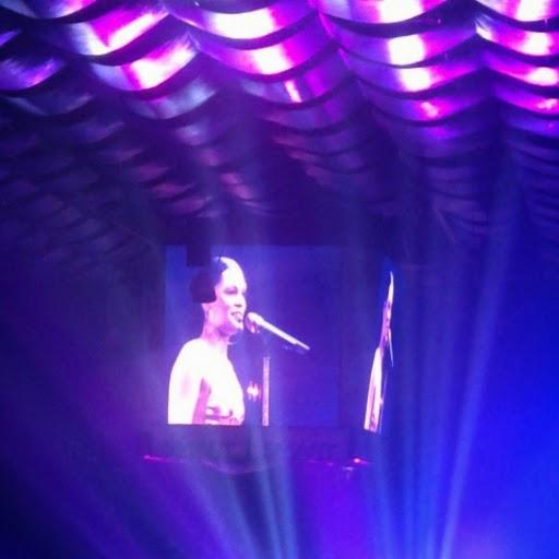Jessie J Live in Manila 2014