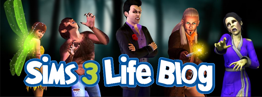 Sims 3 Life