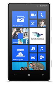 Nokia Lumia 820 Spesifikasi dan Harga