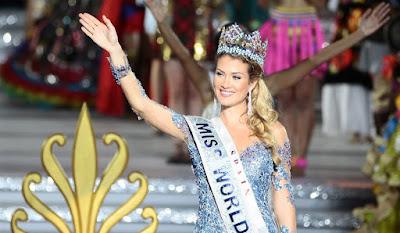 buongiornolink - Miss Mondo 2015 è spagnola