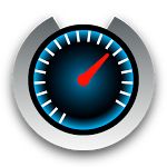 Ulysse Speedometer Pro for BlackBerry