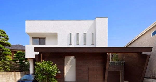 Fachadas De Casas Modernas Arquitectura Moderna De Casa