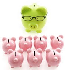 Financial Literacy Links - Click & Learn!