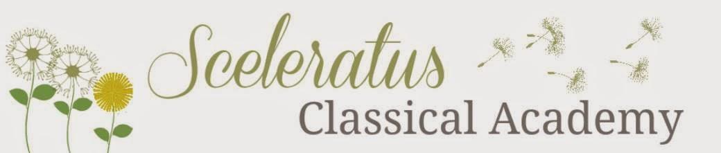 Sceleratus Classical Academy
