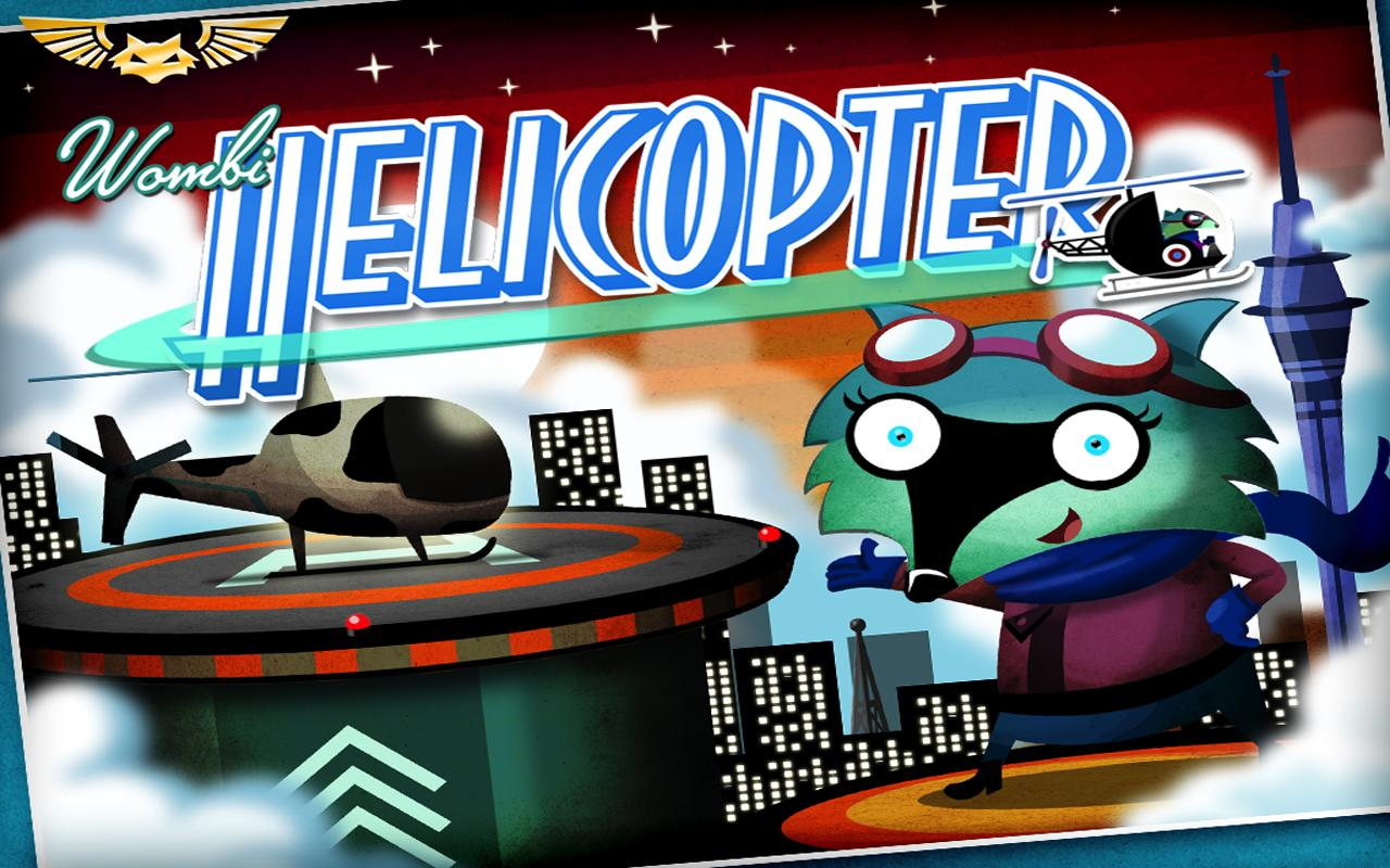 Apps for android wombi helicopter best free android apps for kids